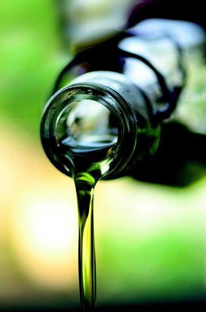 CBD olaj adagolása