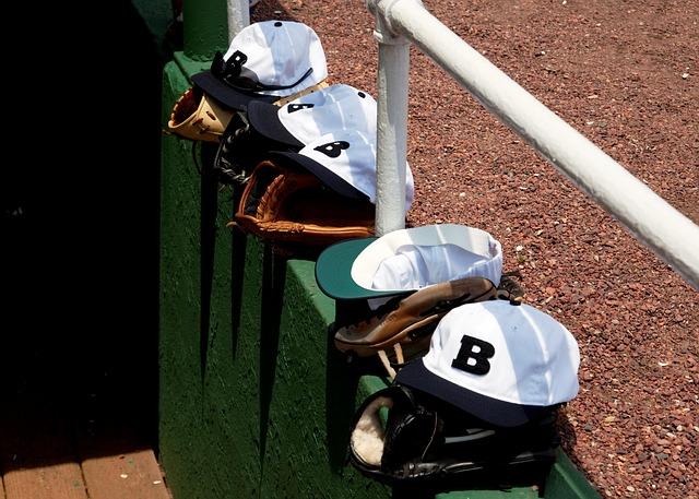 Férfi baseball sapkák
