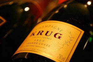 Nosztalgiázás egy finom champagne társaságában