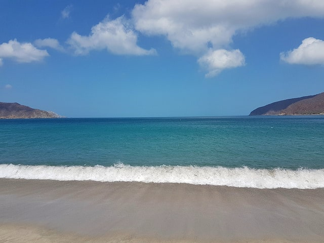 Karib tengeri nyaralás