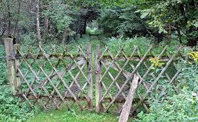 A kerítés és a betöltött szerepe