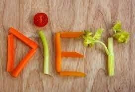 fogyókúrás ételek