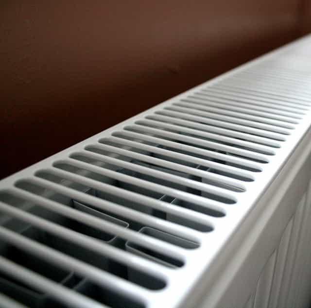 álló radiátor