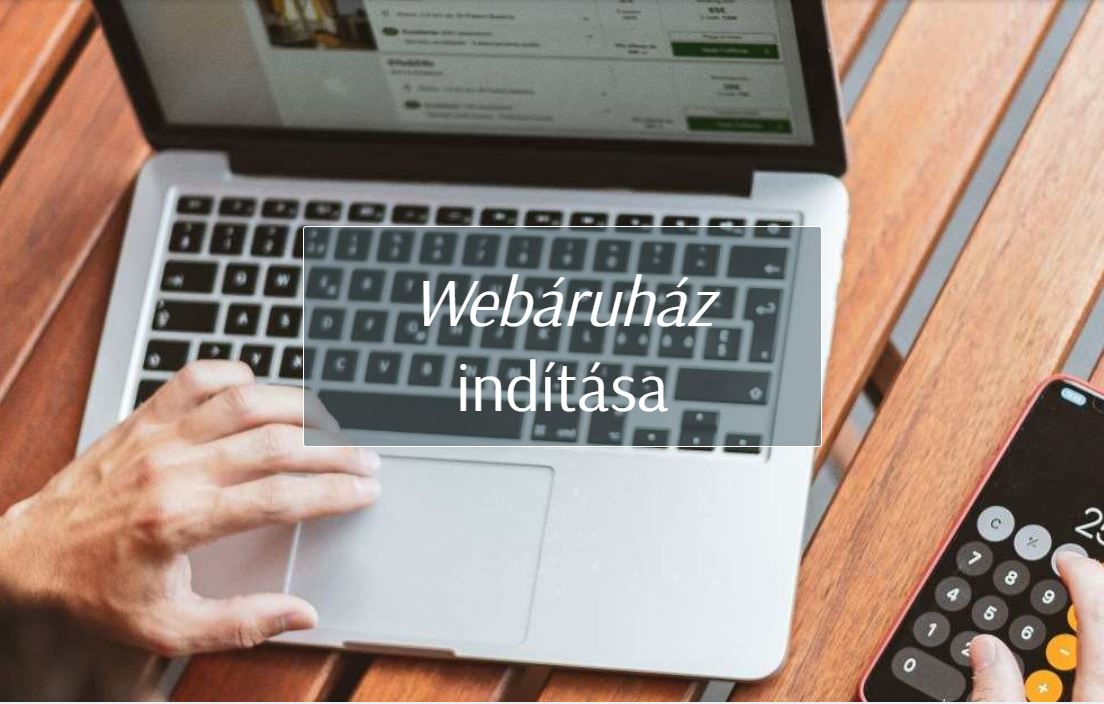 webshop bérlés